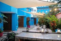 Villas Las Anclas