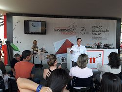 Festival de Cultura e Gastronomia de Tiradentes