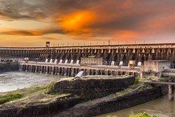 Planta Hidroeléctrica de Itaipú
