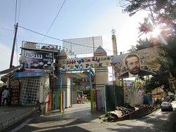 Beirut Luna Park