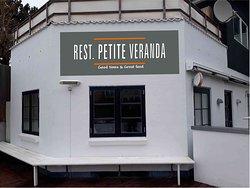 Restaurant Petite Veranda
