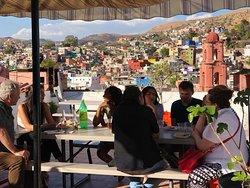Escuela Mexicana - Day Classes