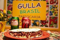 Gulla Brasil Tapiocaria