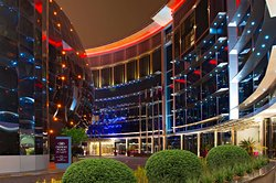 Crowne Plaza Doha - The Business Park