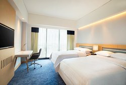 Four Points by Sheraton Surabaya