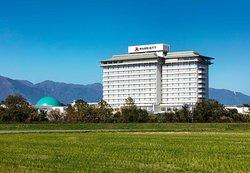 Lake Biwa Marriott Hotel
