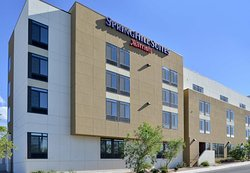 SpringHill Suites Kingman Route 66
