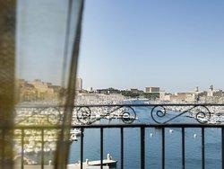 马赛旧港贝瓦美憬阁大酒店