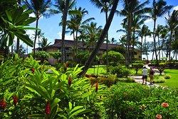 考愛島海岸度假飯店