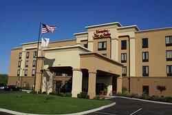 Hampton Inn & Suites Toledo-Perrysburg