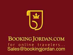 Booking Jordan Tours