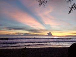 Tiram Beach