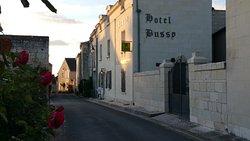 Hôtel Le Bussy