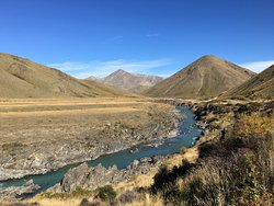 Molesworth Station