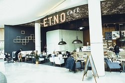 Etno Cafe Wroclavia