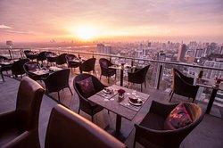 Cielo Sky Bar and Restaurant