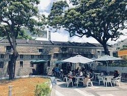 Stone Houses Cafe