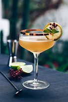 Some of the world's most classic and iconic cocktails, always with a caribbean and latin twist. (312187672)