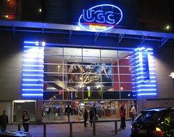 UGC Cinema's