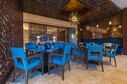 The Terrace Restaurant Malta at The Westin Dragonara Resort