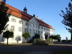 Tagungshaus Schoenenberg
