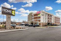 Home2 Suites Olive Branch