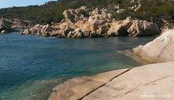 Spiaggia di Punta Molara