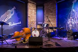 Pashkevich Jazz Club