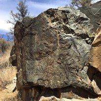 Salida Gulch Trail