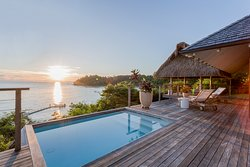 Islas Secas Reserve & Lodge