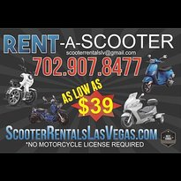 Scooter Rentals And Tours