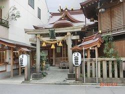 Koami Shrine