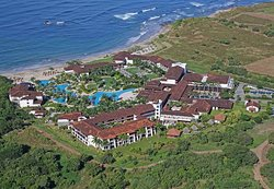 JW Marriott Hotel Guanacaste Resort & Spa