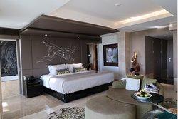suite room ocean view