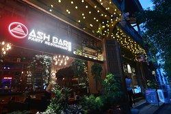 ASH BAR (Sanfang Qixiang)