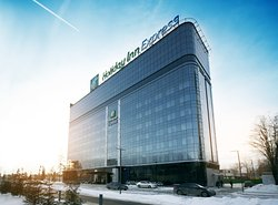 Holiday Inn Express Moscow - Sheremetyevo Airport
