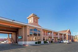 Quality Inn I-15 Red Cliffs