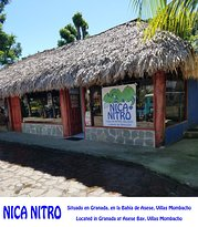 Nica Nitro
