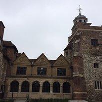 Charter House