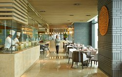 悦府65中餐厅