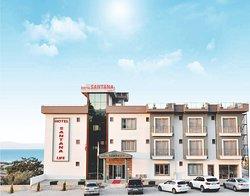 Hotel Santana Life