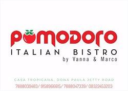 Pomodoro Italian Bistro by Vanna & Marco