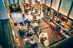 El Barrio Restaurante Y Tapas Bar