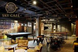 Sky Cafe (One Oasis)
