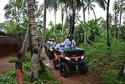 Zanzibar JJ Adventure