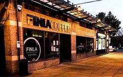 Finla Coffee