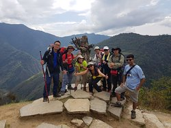 Bestes Trekking in Nepal