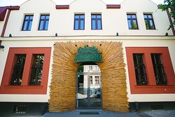 "Beer Cultural Experience Center ""Lvivarnya"""