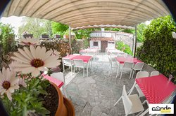 Restaurante Conde (Santillana del Mar)