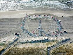 NJ Beach Yoga